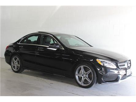 2016 Mercedes-Benz C-Class Base (Stk: 097854) in Vaughan - Image 1 of 30