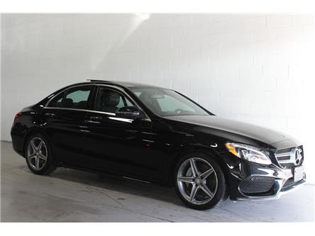 2016 Mercedes-Benz C-Class Base (Stk: 097854) in Vaughan - Image 2 of 30