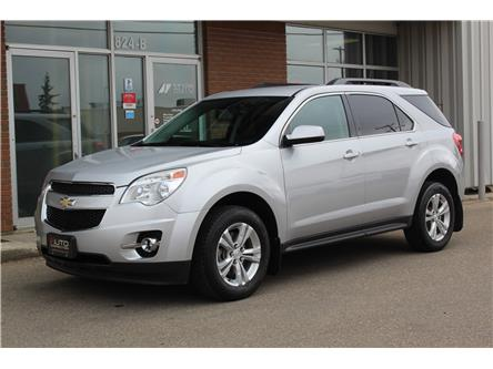 2013 Chevrolet Equinox 1LT (Stk: 379957) in Saskatoon - Image 1 of 20