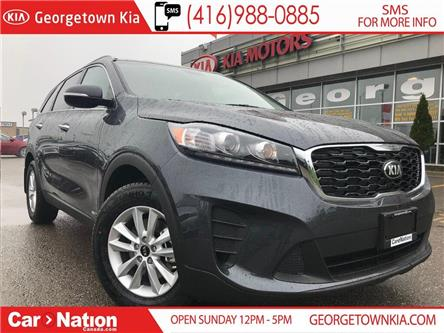 2020 Kia Sorento LX AWD | JUST ARRIVED | 7 DISPLAY | (Stk: SR20000) in Georgetown - Image 1 of 29