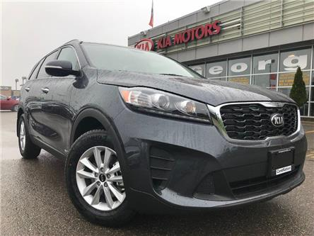 2020 Kia Sorento LX AWD | JUST ARRIVED | 7 DISPLAY | (Stk: SR20000) in Georgetown - Image 2 of 29