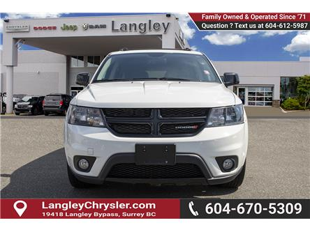 2017 Dodge Journey 28K (Stk: EE910450) in Surrey - Image 2 of 23