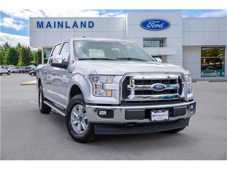 2017 Ford F-150 XLT (Stk: P5799A) in Vancouver - Image 1 of 25
