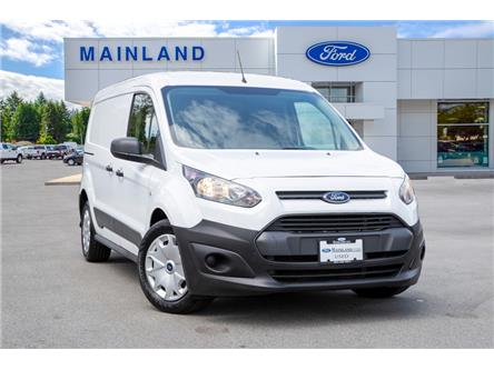2016 Ford Transit Connect XL (Stk: P6809) in Vancouver - Image 1 of 21