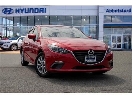 2016 Mazda Mazda3 Sport GS (Stk: AH8889) in Abbotsford - Image 1 of 25