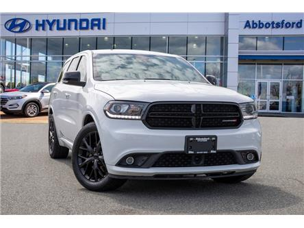 2016 Dodge Durango R/T (Stk: KK386802A) in Abbotsford - Image 1 of 30