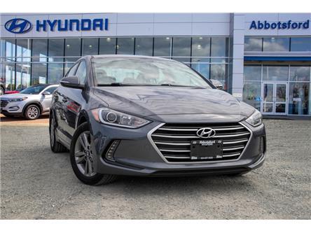 2017 Hyundai Elantra GL (Stk: LE953789A) in Abbotsford - Image 1 of 26