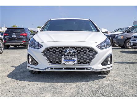 2018 Hyundai Sonata 2.4 Sport (Stk: KO007839A) in Abbotsford - Image 2 of 26