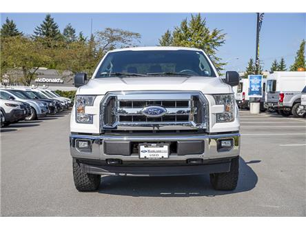 2017 Ford F-150 XLT (Stk: P4271) in Vancouver - Image 2 of 29