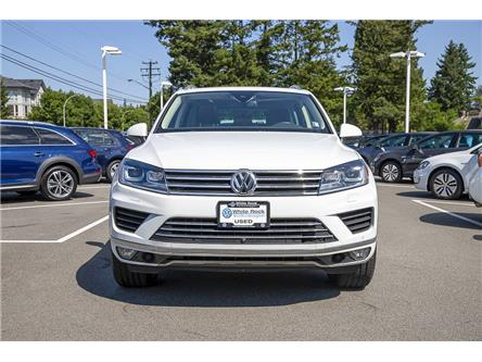2015 Volkswagen Touareg 3.6L Highline (Stk: VW0938) in Vancouver - Image 2 of 23
