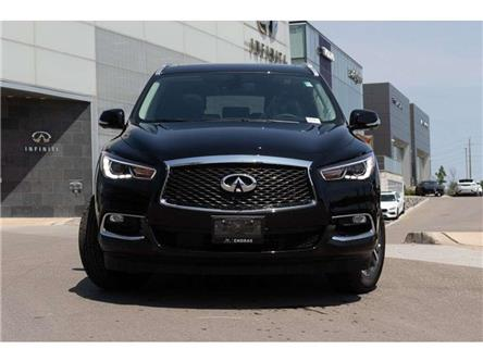 2020 Infiniti QX60 ESSENTIAL (Stk: 60645) in Ajax - Image 2 of 27