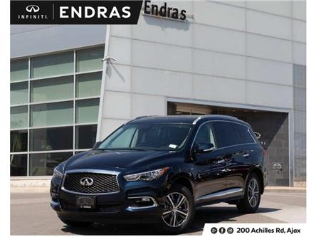 2020 Infiniti QX60 ESSENTIAL (Stk: 60647) in Ajax - Image 1 of 27