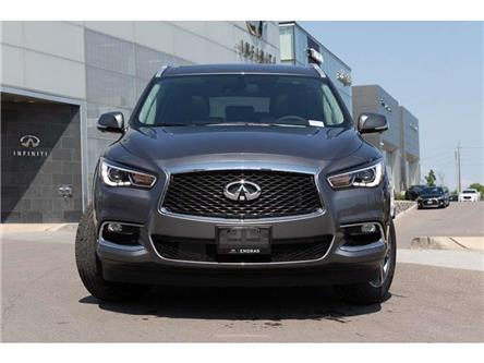 2020 Infiniti QX60 ESSENTIAL (Stk: 60648) in Ajax - Image 2 of 27