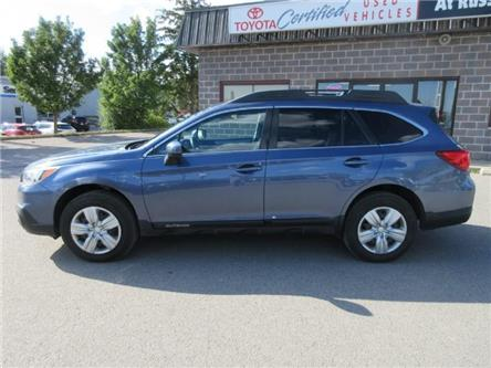 2015 Subaru Outback 2.5i (Stk: 194921) in Peterborough - Image 2 of 18