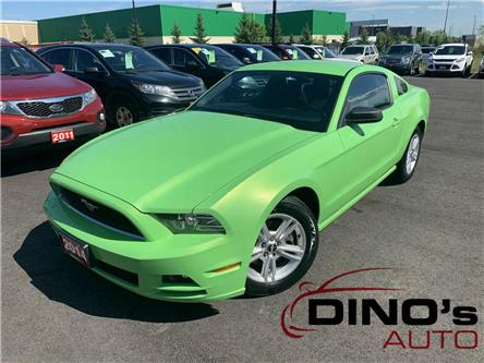 2014 Ford Mustang  (Stk: 5234519) in Orleans - Image 1 of 25