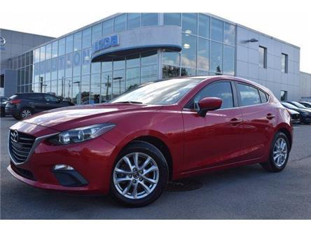 2015 Mazda Mazda3 Sport GS (Stk: 19250A) in Châteauguay - Image 2 of 30