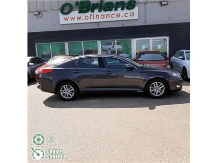 2012 Kia Optima LX (Stk: 12603A) in Saskatoon - Image 2 of 21