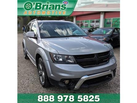 2016 Dodge Journey Crossroad (Stk: 12667B) in Saskatoon - Image 1 of 23
