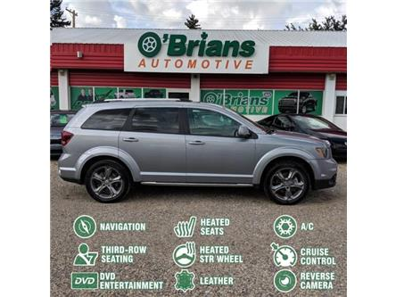 2016 Dodge Journey Crossroad (Stk: 12667B) in Saskatoon - Image 2 of 23