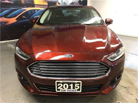 2015 Ford Fusion SE (Stk: 107390) in NORTH BAY - Image 2 of 23