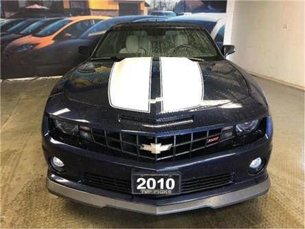 2010 Chevrolet Camaro SS (Stk: 146753) in NORTH BAY - Image 2 of 22