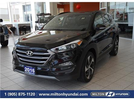 2016 Hyundai Tucson  (Stk: 034264A) in Milton - Image 1 of 36