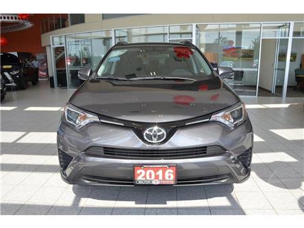 2016 Toyota RAV4  (Stk: 508059) in Milton - Image 2 of 35
