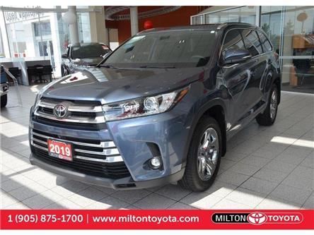 2019 Toyota Highlander  (Stk: 958879) in Milton - Image 1 of 43