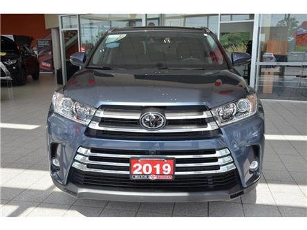 2019 Toyota Highlander  (Stk: 958879) in Milton - Image 2 of 43