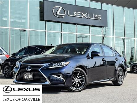 2016 Lexus ES 350 Base (Stk: UC7752) in Oakville - Image 1 of 24