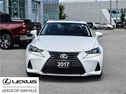 2017 Lexus IS 300 Base (Stk: UC7784) in Oakville - Image 2 of 23