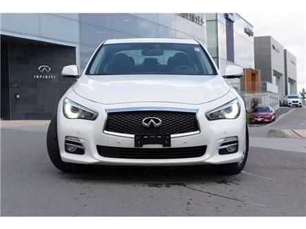 2016 Infiniti Q50 3.0T (Stk: P0850) in Ajax - Image 2 of 29