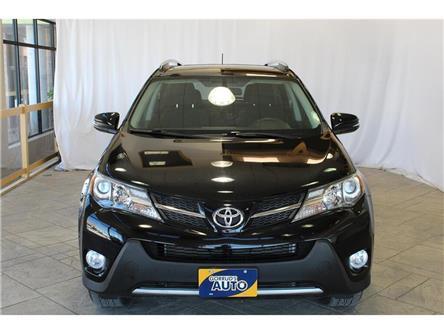 2015 Toyota RAV4  (Stk: 280361) in Milton - Image 2 of 45