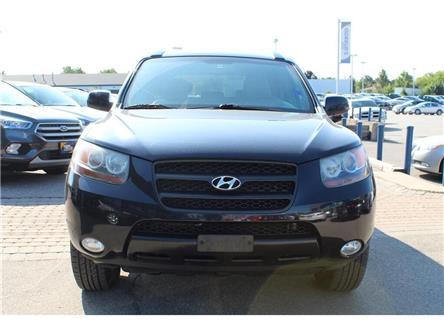 2007 Hyundai Santa Fe GL V6 (Stk: 100857) in Milton - Image 2 of 15