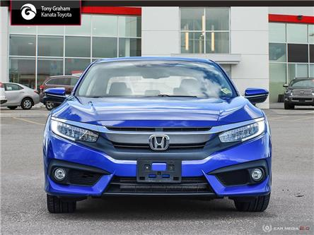 2016 Honda Civic Touring (Stk: 89170B) in Ottawa - Image 2 of 28
