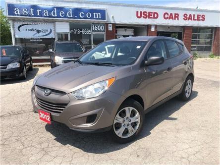 2012 Hyundai Tucson L (Stk: 19-7580A) in Hamilton - Image 2 of 18