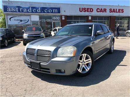 2006 Dodge Magnum Base (Stk: 18-7140B) in Hamilton - Image 1 of 18