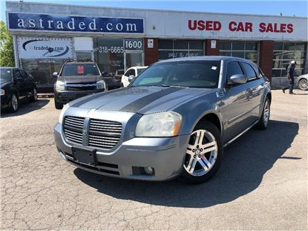 2006 Dodge Magnum Base (Stk: 18-7140B) in Hamilton - Image 2 of 18