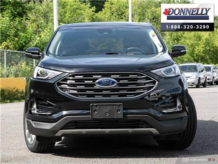 2019 Ford Edge Titanium (Stk: DS1561) in Ottawa - Image 2 of 30