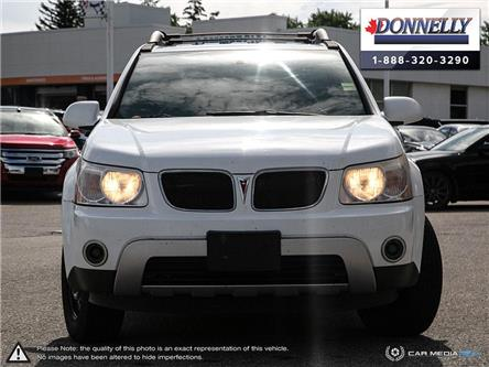 2007 Pontiac Torrent  (Stk: PBWDS1015A) in Ottawa - Image 2 of 30