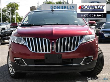 2014 Lincoln MKX Base (Stk: PBWDS698ALA) in Ottawa - Image 2 of 29
