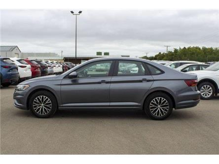 2019 Volkswagen Jetta 1.4 TSI Highline (Stk: V967) in Prince Albert - Image 2 of 11