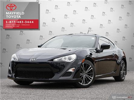 2014 Scion FR-S  (Stk: 192171) in Edmonton - Image 1 of 20