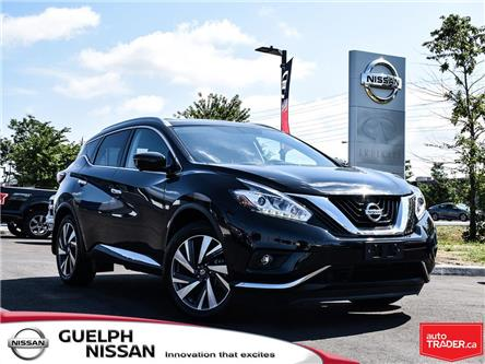 2018 Nissan Murano  (Stk: UP13689) in Guelph - Image 1 of 26