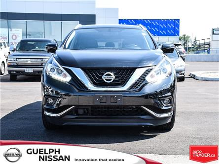2018 Nissan Murano  (Stk: UP13689) in Guelph - Image 2 of 26