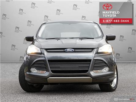 2016 Ford Escape SE (Stk: 1961939A) in Edmonton - Image 2 of 20