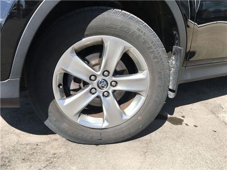 2015 Toyota RAV4 XLE FWD NAVI, FOG, SUNROOF, ALLOY WHEELS, ROOF RAI (Stk: 45128A) in Brampton - Image 2 of 28