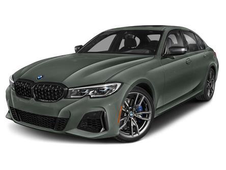 2020 BMW M340 i xDrive (Stk: B706073) in Oakville - Image 1 of 9