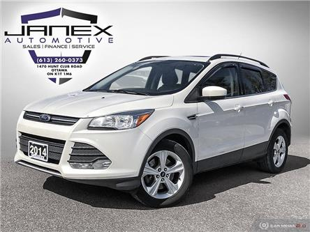 2014 Ford Escape SE (Stk: 19248-A) in Ottawa - Image 1 of 28