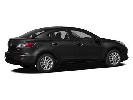 2012 Mazda Mazda3 GS-SKY (Stk: H2450A) in Saskatoon - Image 1 of 3
